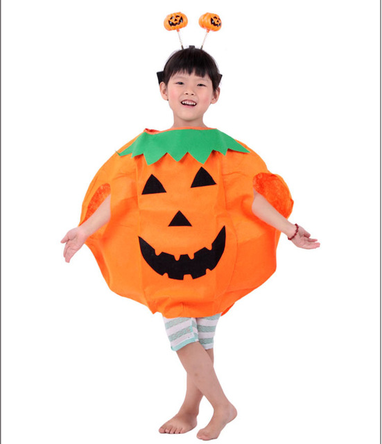 sc 1 st  Xpress Warehouse & Fashion cheap pumkin halloween costumes for kids u2013 Xpress Warehouse